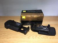 Genuine Nikon MB-D12 Battery Grip for Nikon D800/D810 Camera