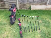 Wilson Junior Golf Set