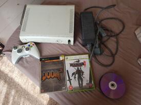 Xbox 360 Console 20 gb