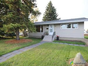 $342,500 - Bungalow for sale in Stony Plain