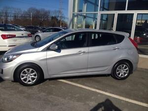 2013 Hyundai Accent GL Automatic, Low KMS, $95 Bi Weekly OAC