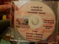 5 Years of Morriston Facebook Video's