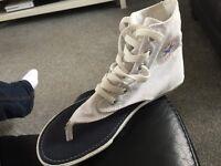 Converse boot/sandal