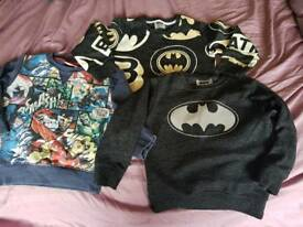 Boys clothes 3-4 year