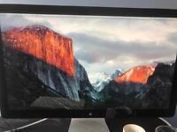 Apple thunderbolt Cinema Display