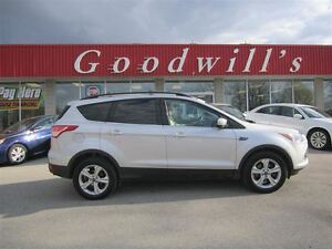 2013 Ford Escape SE LEATHER! NAVIGATION!