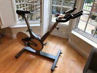 Keiser M3 Exercise Spin Bike