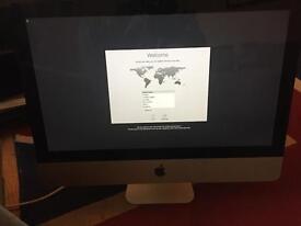 """Apple A1311 iMac 21.5"""" desktop"""