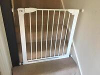 Mothercare auto closing child's stair gate