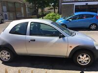 Ford Ka 04 plate good condition
