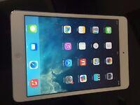 Ipad Mini Complete with original box