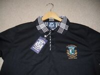 OLD COURSE ST ANDREWS GOLF POLO SHIRT BNWT SIZE XL