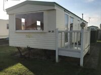 ATLAS SAHARA 35 X 10 - 3 BEDROOMS - SITE FEES AND EXTRAS INCLUDED