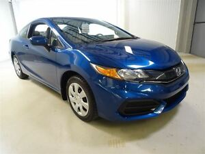 2014 Honda Civic Sedan LX CVT * PAS Cher * Liquidation *