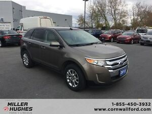 2013 Ford Edge Limited, Certified Pre-Owned Cornwall Ontario image 7