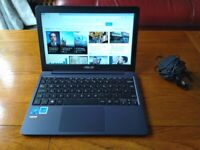 ASUS VivoNook E203N 11.6inch Laptop - Great for internet surfing or kids laptop - CAN DELIVER