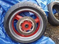 cbr1000f wheels