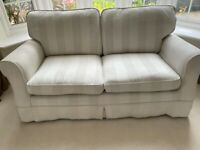 Immaculate Laura Ashley 2 seater sofa