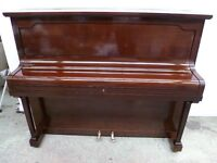 Upright Piano Allison (Free Local Delivery) Paddock Wood Kent