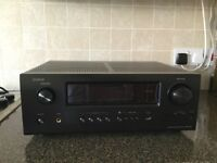 Denon AVR-1911 7.1 Channel AV Home Theatre Receiver