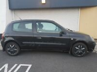 Renault Clio 1.5 dci *Full Mot * 65mpg *£30 pa Tax*