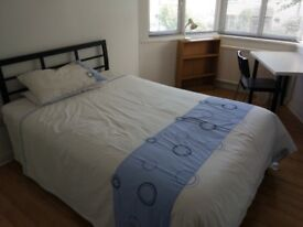 Bright Double Room in a Surbiton House share - Available September