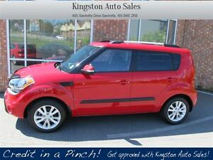 2012 Kia Soul 2u W/ Bluetooth, Air, Alloys