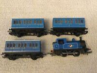 OO Gauge Locomotive