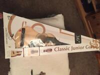Classic Junior Guitar 🎸