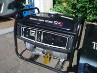 Petrol Generator Medusa Trade T2300 Ideal for powering tools, lighting, caravanning or boating