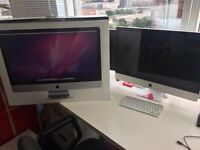 iMac (27 inch mid 2010) Turbo Boost 2.93GHz Quad-Core i7