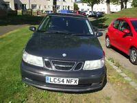 SAAB 95 2.0ltr TURBO 54 REG MOT.SPAIRS OR REPAIR NEED GONE GOT NEW CAR