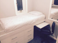 Bedroom to rent - near RGU and City Centre