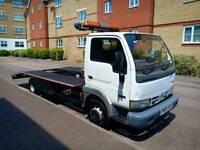 Recovery Truck/Heavy duty 3.5 Ton