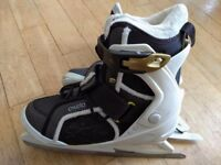 Ice skates size 4 for sale