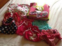 Girls Swimming Bundle