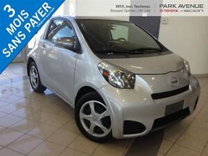 2012 Scion iQ -
