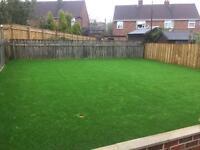 ARTIFICIAL GRASS OFFCUTS