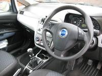 Fiat Punto Grande 3 door