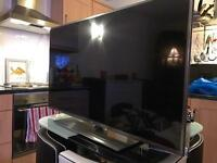 LG 3D SMART TV 47 inch WITH EVERYTHING TOP SPEC