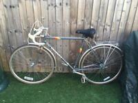 Peugeot Touring Bike Great Condition - Medium Size