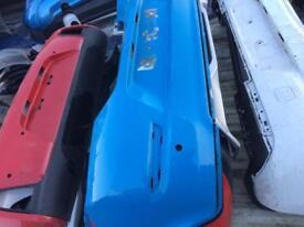 Volvo rear bumper £15