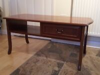 Coffee Table (or TV unit)