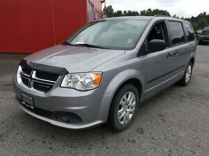 2014 Dodge Grand Caravan CVP blue tooth power