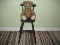 Chair / Junior Chair / AGAM IKEA
