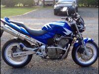Excellent condition, 10 months MOT, mature rider, dry miles. Bargain.
