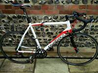 Wilier montegrappa men's racing bike XL