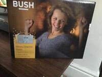Bush DBA radio