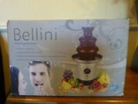 Bellini Chocolate Fountain