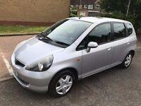 2002 Honda Jazz 1.4 i-DSI SE 5dr Cheap Insurance Group Cheap Road Tax @07445775115